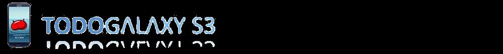 TODO GALAXY S3