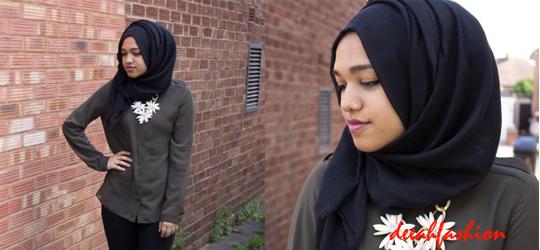 Berjilbab Tapi Ketat Sexy Hijab Style