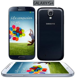 Samsung Galaxy S4 price in India image