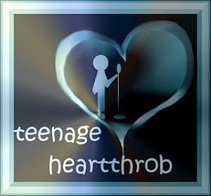 Teenage Heartthrob Blogfest!