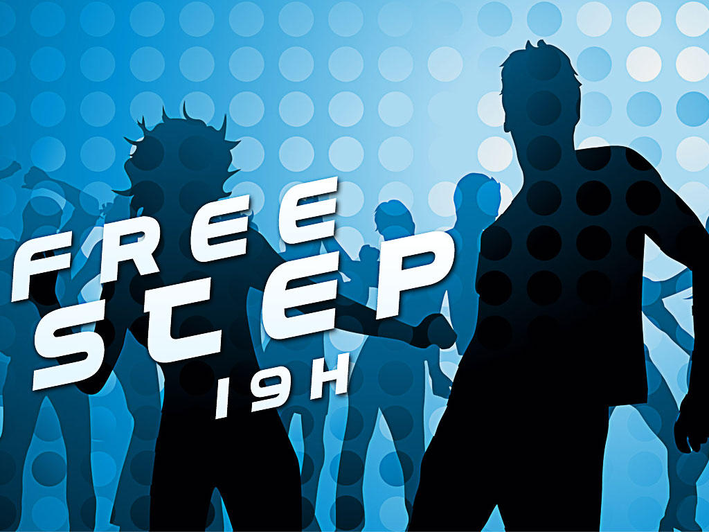 Fotos de free step