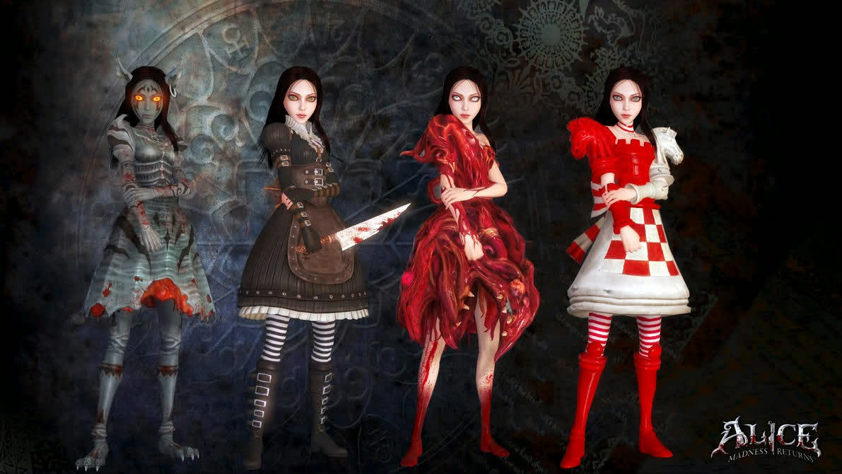 alice madness returns trajes 3