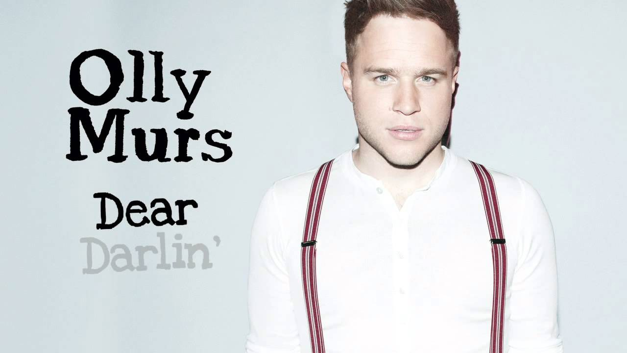 Olly Murs   Dear Darling