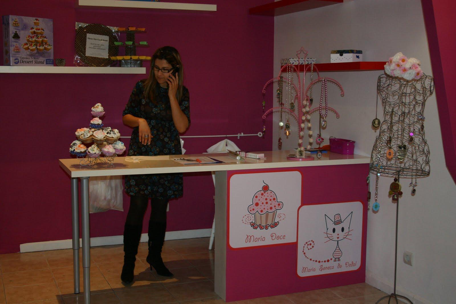 Cake Design Loja Viseu : mariasoneca