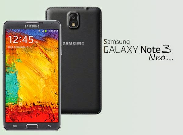 galaxy note 3 fiche technique