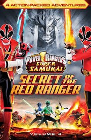 Ver Super Samurai: Secret of the Red Ranger (2013) Online