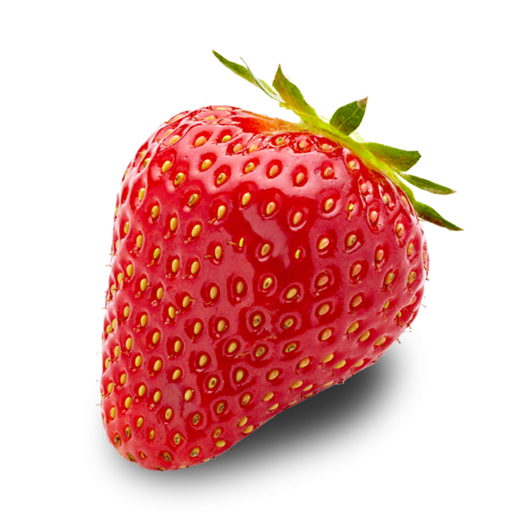 Pick The Health- eat strawberry