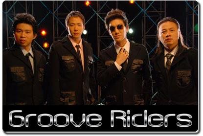 Download [Mp3]-[All Album] รวมเพลงจากวง Groove Riders ทุกอัลบัม มากถึง 57 เพลง [Solidfiles] 4shared By Pleng-mun.com