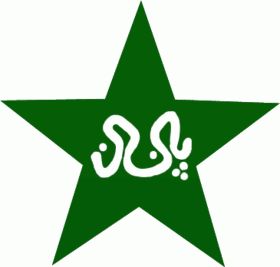 Pakistan Cricket Logo