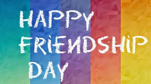 happy friendship wishes