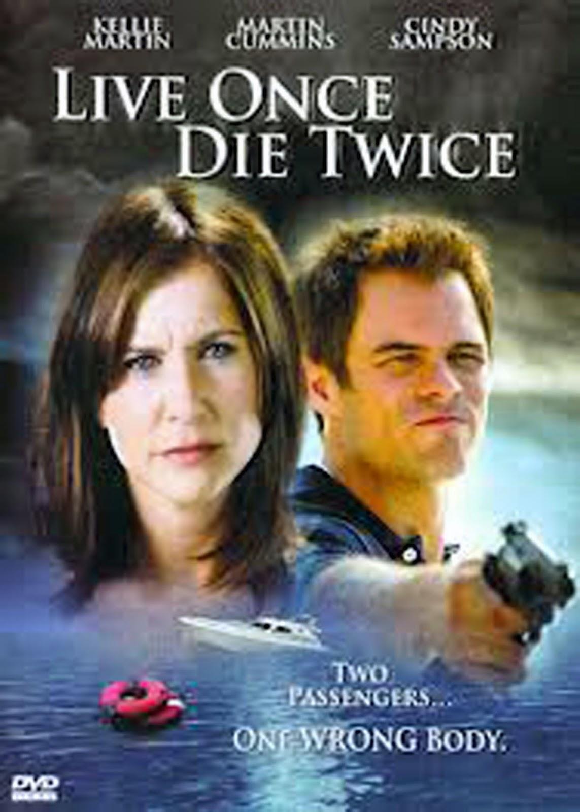 Vive una vez, muere dos (2006) Thriller