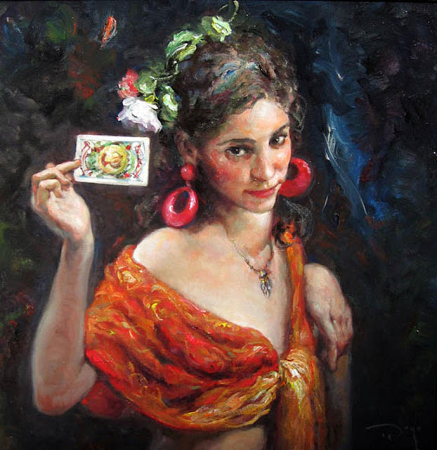 La buena Fortuna,Good Fortune,Jose Royo