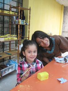 COLONIA VACACIONAL 2011