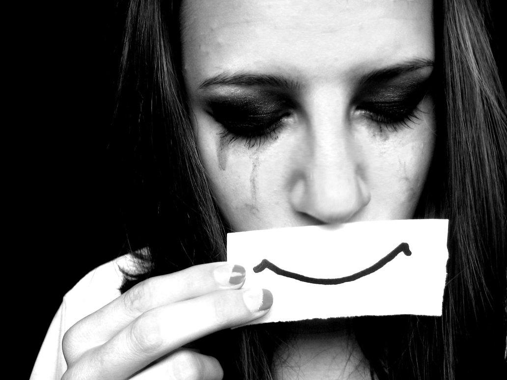 Bộ ảnh cô gái buồn và tâm trạng nhất