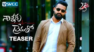Nannaku Prematho Audio Songs free, Review,Release Date and Latest Updates.......