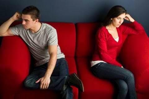 penyebab Rasa Bosan Dalam Sebuah Hubungan