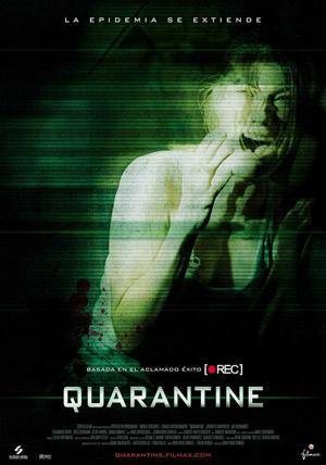 Phim Cách Ly - Quarantine