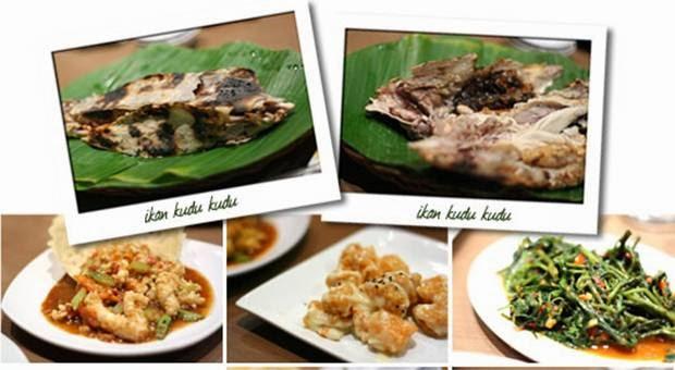 Makanan Khas 33 Provinsi di Indonesia