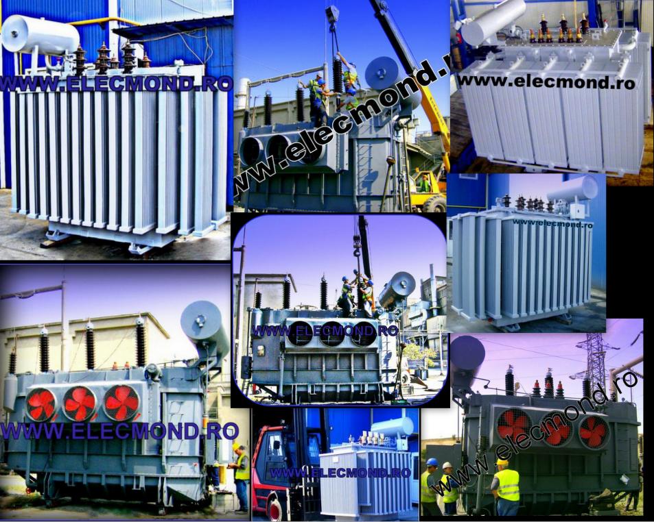 20/0,4kV , 6/0,4KV ,  20/0,4kV , 22/6,3kV , 1/0,4KV  , 20/1KV , 110/20kV , transformator trifazat , pret transformator , transformator pret , reparatii transformatoare , preturi transformatoare , producatori transformatoare , elecmond
