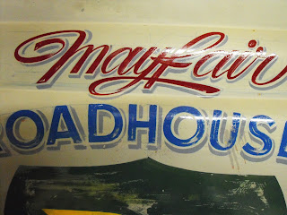 Traditional Signwriters Australia Hand Painted vintage International Truck Signage Sydney New South Wales