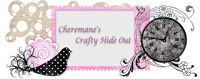 Cheremane's Follower Blog Candy