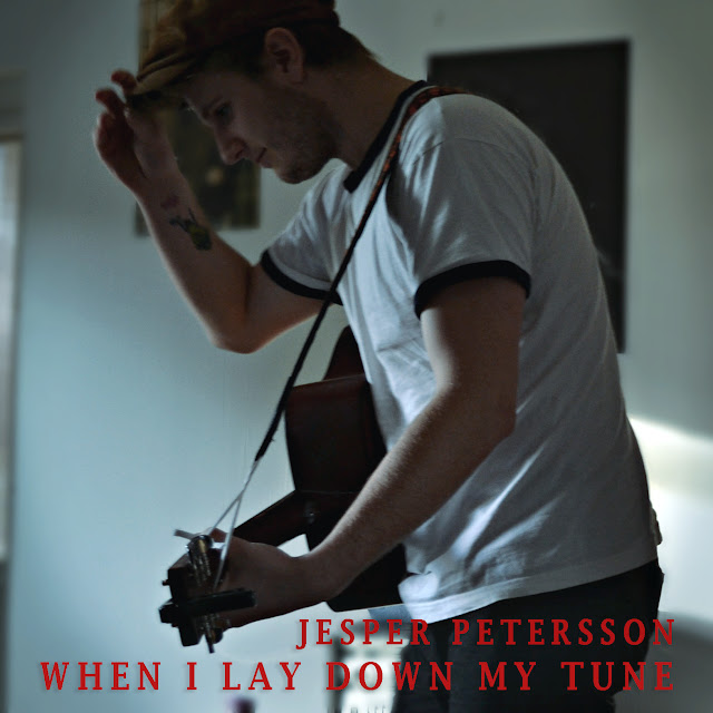 Jesper Petersson - When I Lay Down My Tune