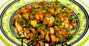 Mangez tunisien tastira - Tastira cuisine tunisienne ...