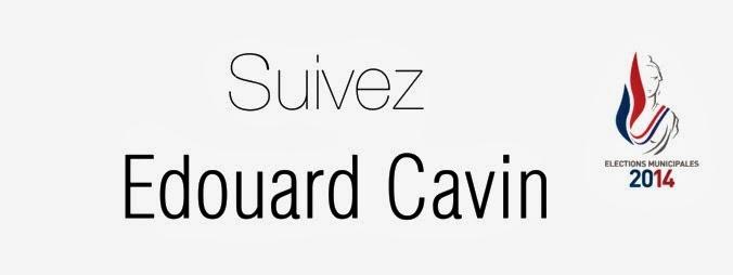 Edouard Cavin