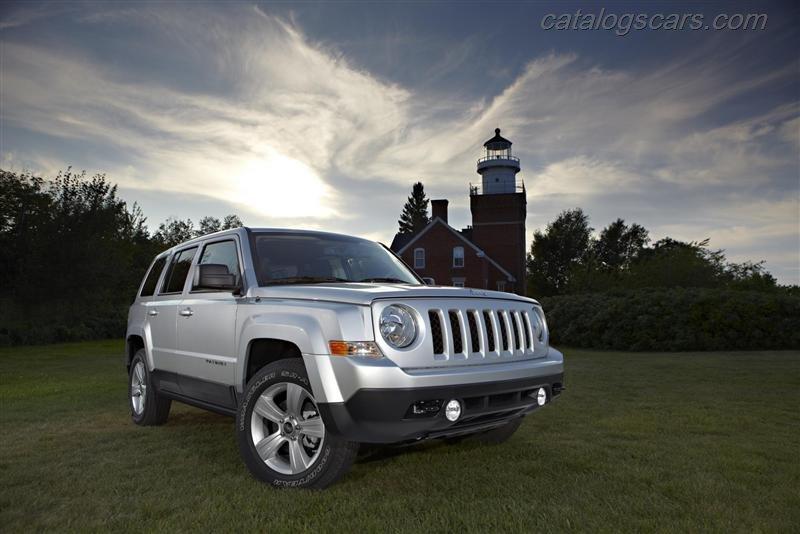 صور سيارة جيب باتريوت 2015 - اجمل خلفيات صور عربية جيب باتريوت 2015 - Jeep Patriot Photos Jeep-Patriot-2012-04.jpg