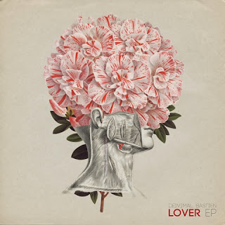 Deivimal Bastien - Lover Ep (FREE DOWNLOAD)