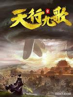 Tần Thời Minh Nguyệt: Thiên Hành Cửu Ca