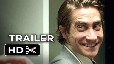 Nightcrawler - Movie Teaser Trailer - Teaser Song / Music