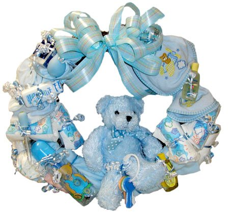Unique Baby Gift Ideas on Madly In Love  Top 7 Unique Baby Shower Gift And Decoration Ideas