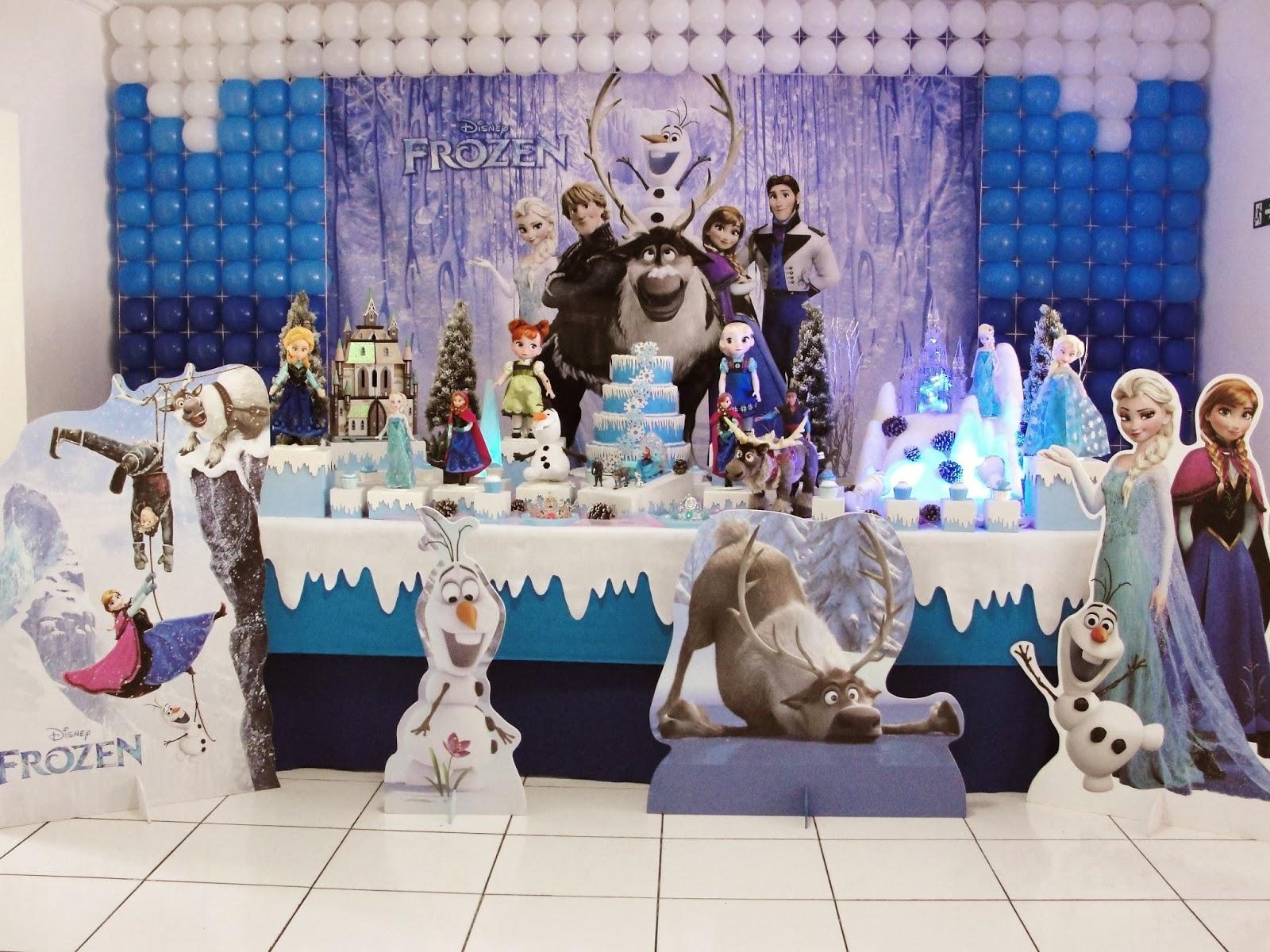 Frozen, el reino del hielo: Fotos y carteles - SensaCine.com