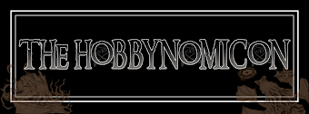 The Hobbynomicon