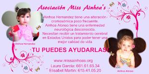Asociación Miss Ainhoa's