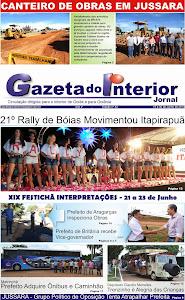 Veja a Edição nº 43 - 15 a 30 de Junho de 2013