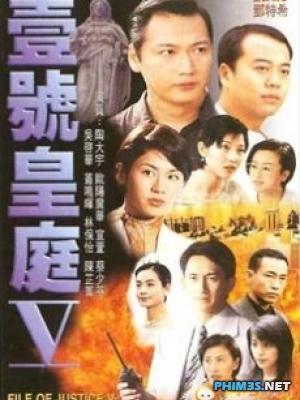 Phim Hồ Sơ Công Lý | Trọn Bộ 5 Phần