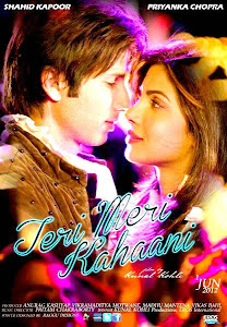 Teri Meri Kahaani All Songs Lyrics Videos