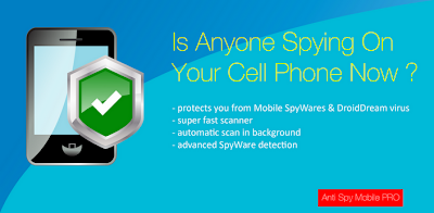 Anti Spy Mobile PRO v1.5.4
