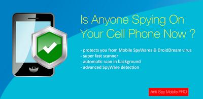 Anti Spy Mobile PRO v1.5.4