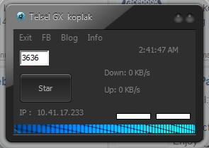 Inject Telsel GX koplak_2 Update 4 januari 2014