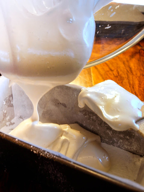 Tea Marshmallows | Pavlova's Dog