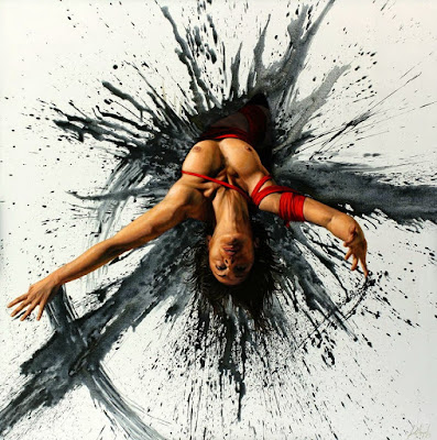 Pinturas Mujeres Surrealistas DeAngel