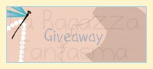 GiveAway La ragazza fantasma indetto da I Love Read di Chocolate Rose