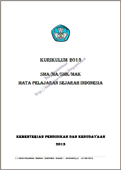 download silabus kurikulum 2013 untuk sma download via 4shared
