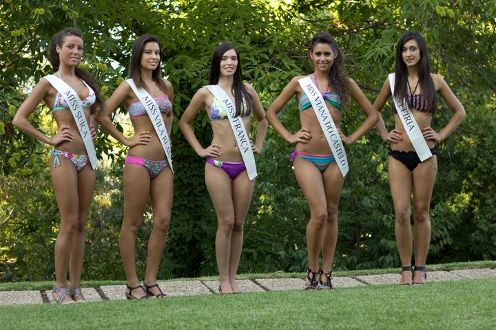 miss portugal world 2011 candidates contestants delegates