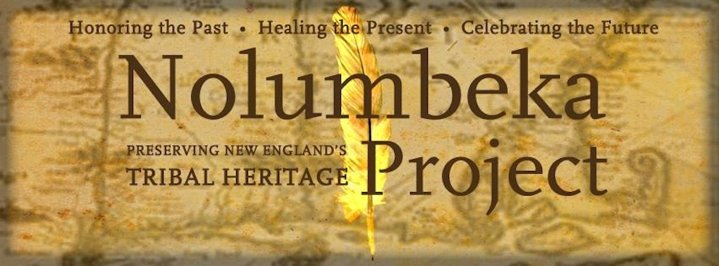 Nolumbeka Project
