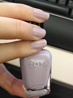 ZOYA Nail Polish Kendall