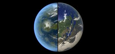 Hipernovas: Qual o Planeta Mais Fácil de Terraformar? Vênus ou Marte? [Artigo]